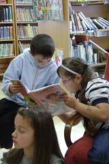 Pasování za čtenáře, červen (4)