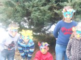 Prvňáci karneval masopust (32)