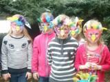Prvňáci karneval masopust (33)