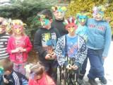 Prvňáci karneval masopust (34)