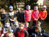 Prvňáci Karneval Masopust 22.3 (38)