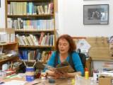 Tvořivé čtení 6 Jezevec Chrujda točí film 020